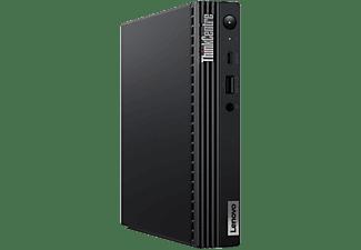 LENOVO Desktop PC ThinkCentre M75q Gen 2, R5-4650GE Pro, 16GB RAM, 512GB SSD, W10Pro, Schwarz