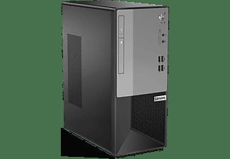 LENOVO Desktop PC V50t 13IMB, i5-10400, 8GB RAM, 256GB SSD, W10Pro, DVD Laufwerk, Schwarz