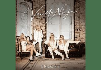 Vanilla Ninja - Encore [CD]