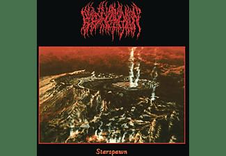 Blood Incantation - STARSPAWN (RE-ISSUE 2021) [Vinyl]