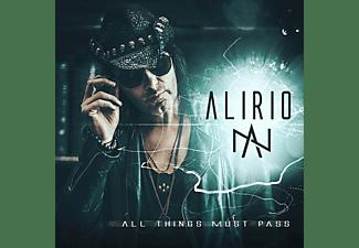Alirio - All Things Must Pass [CD]