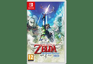 The Legend Of Zelda: Skyward Sword HD FR Switch