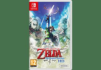 The Legend Of Zelda: Skyward Sword HD NL Switch