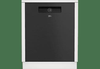 BEKO BDDN 38530 DD Geschirrspüler (unterbaufähig, 598 mm breit, 44 dB (A), D)