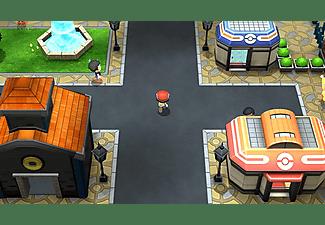 Nintendo Switch Pokémon Perla Reluciente