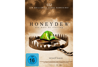 Honeydew DVD