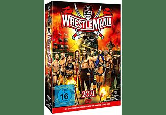 Wwe: Wrestlemania 37 DVD