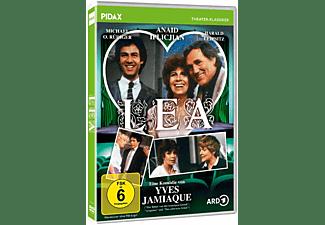 Lea DVD