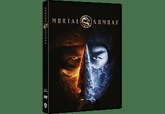 Mortal Kombat 2021 - DVD