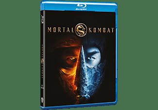 Mortal Kombat 2021 - Blu-ray