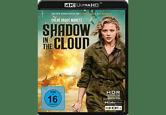 Shadow in the Cloud (4K Ultra HD) [4K Ultra HD Blu-ray]