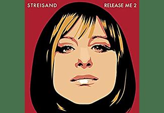 Barbra Streisand - Release Me 2 - 2 CD