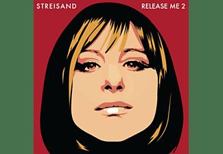 Barbra Streisand - Release Me 2 - 2 LP
