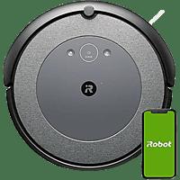 Robot aspirador - iRobot Roomba® i3, Dos cepillos de goma multisuperficie, Dirt Detect™, Wi-Fi, Imprint, Negro