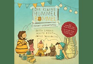Die Kleine Hummel Bommel - Die Kleine Hummel Bommel Feiert Geburtstag  - (CD)