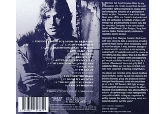 Frankie Miller - Once In A Blue Moon (Collector's Edition)  - (CD)