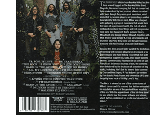 Frankie Miller - The Rock (Collector's Edition)  - (CD)