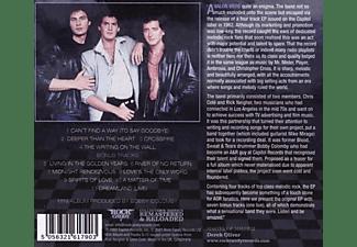 Avalon - Everyman A King (Collector's Edition)  - (CD)