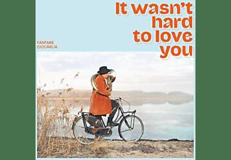 Fanfare Ciocarlia - It wasn't hard to love you [CD]