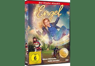 Engel - Wenn Wünsche wahr werden [DVD]