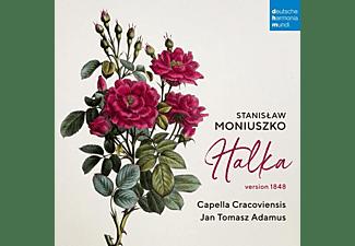 Capella Cracoviensis - Halka [CD]