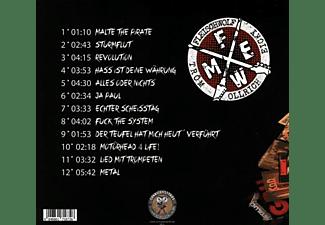 Fleischwolf - Gut geklaut (Ltd.Digipak CD)  - (CD)