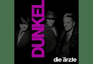 Die Ärzte - DUNKEL (im Schuber mit Girlande)  - (CD)