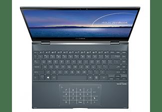 """Convertible 2 en 1 - Asus ZenBook Flip UX363JA-EM189T, 13"""", Intel® Core™ i5-1035G4, 16GB, 512GB SSD, W10"""