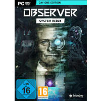 Observer: System Redux Day One Edition - [PC]