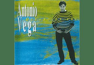 Antonio Vega - Océano De Sol (Reedición 2021) - LP