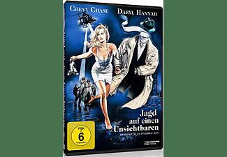 Jagd auf einen Unsichtbaren DVD