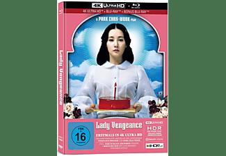 Lady Vengeance 4K Ultra HD Blu-ray