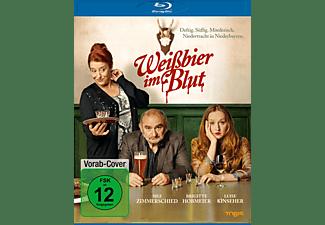 Weißbier im Blut [Blu-ray]