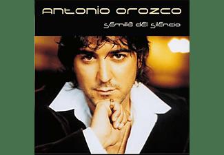 Antonio Orozco - Semilla del Silencio - LP