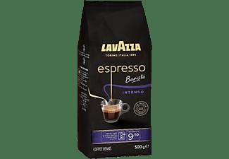 Café en grano - Lavazza Espresso Barista Intenso, 500g, Arábica y Robusta