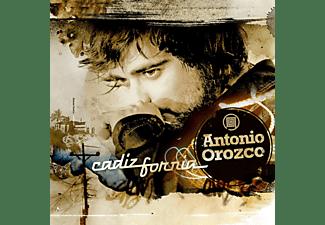 Antonio Orozco - Cadizfornia - 2 LP
