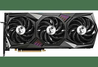 MSI GeForce RTX™ 3070 Ti GAMING X TRIO 8GB LHR (V505-009R) (NVIDIA, Grafikkarte)