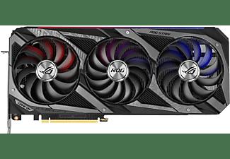 ASUS GeForce RTX™ 3070 Ti ROG Strix Gaming OC 8GB LHR (90YV0GW0-M0NA00) (NVIDIA, Gaming Grafikkarte)