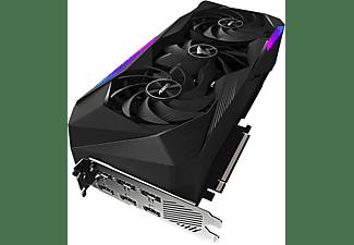GIGABYTE GeForce RTX™ 3070 Ti AORUS MASTER 8G LHR (GV-N307TAORUS M-8GD) (NVIDIA, Grafikkarte)