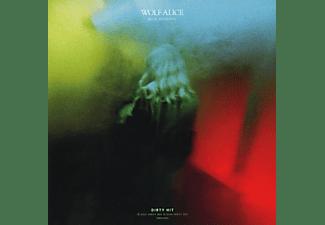 Wolf Alice - Blue Weekend  - (CD)