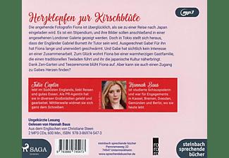 Hannah Baus - Der Kleine Teeladen In Tokio  - (MP3-CD)