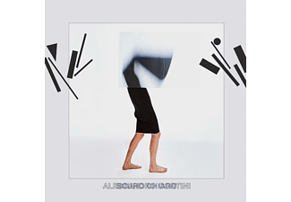 Alessandro Cortini - SCURO CHIARO  - (CD)