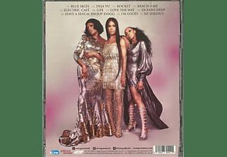 En Vogue - Electric Cafe  - (CD)