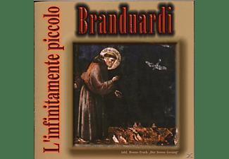 Angelo Branduardi - L'infinitame Piccolo  - (CD)