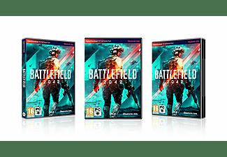 PC Battlefield 2042 (Código de descarga)