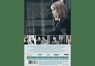 The Split-Beziehungsstatus Ungeklärt Staffel 2 DVD