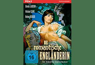 Die romantische Engländerin DVD