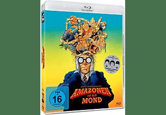 Amazonen auf dem Mond oder Warum die Amis den Kana Blu-ray