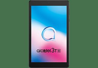 "Tablet - Alcatel 3T 8P 4G, 8"", MT8766B, 2 GB RAM, 32 GB, Android 10, Negro"