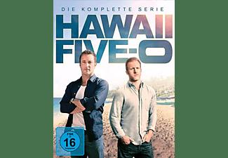 Hawaii Five-0 - Die komplette Serie DVD